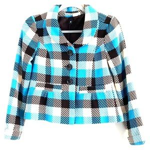 H&M retro style blazer